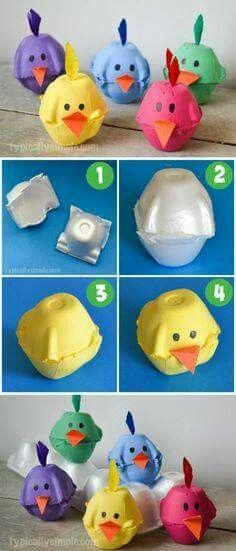 DIY Crianças Páscoa 3