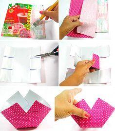 DIY Crianças Páscoa 8