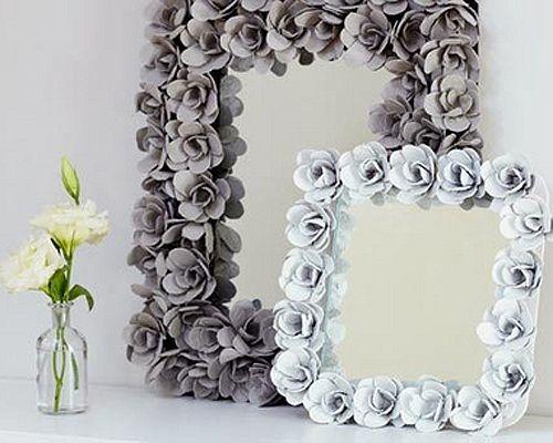 Diy decoracao flores caixas ovos 1