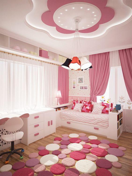 Ideias tetos decorados 1