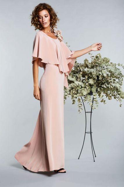 Modelos Vestidos Cerimónias 1