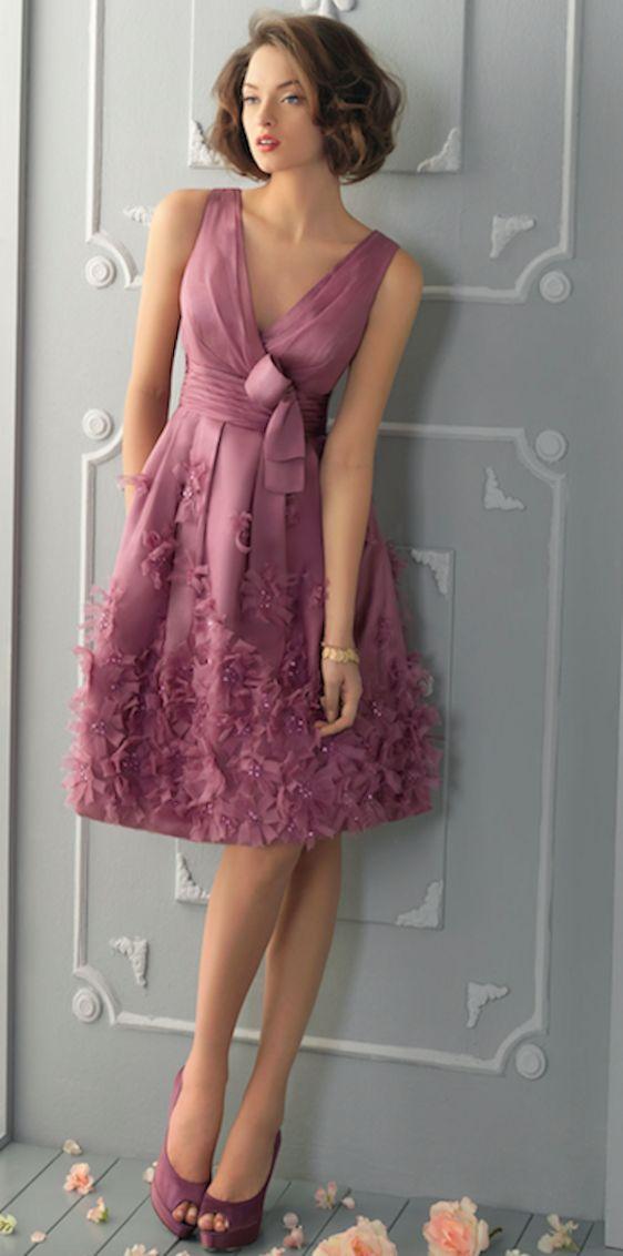 Modelos Vestidos Cerimónias 11