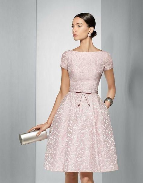 Modelos Vestidos Cerimónias 12