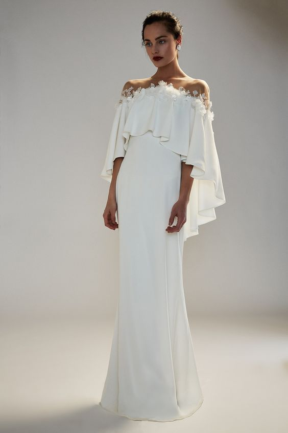 Modelos Vestidos Cerimónias 2