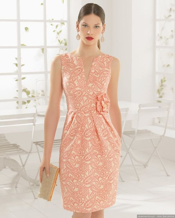 Modelos Vestidos Cerimónias 4