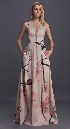 Modelos Vestidos Cerimónias 6