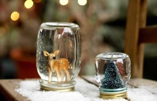 Potes decorados natal 4
