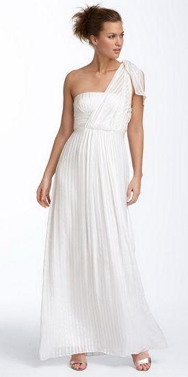 Vestidos Noiva Inspiração Grega 4
