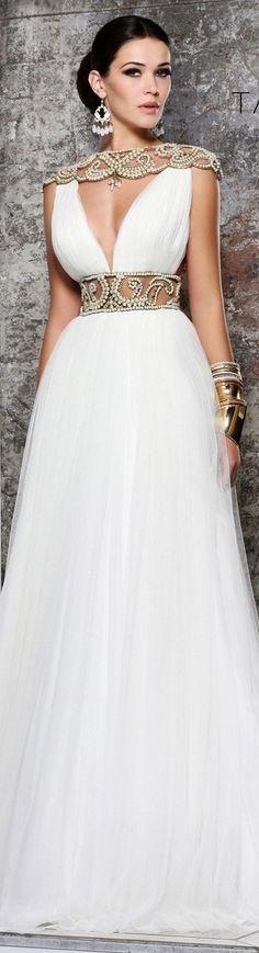 Vestidos Noiva Inspiração Grega 8