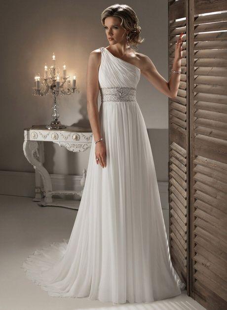 Vestidos Noiva Inspiração Grega