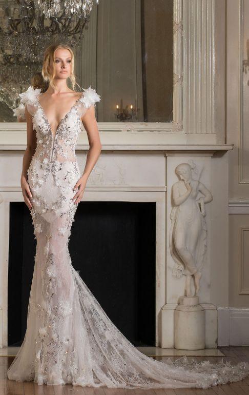 Vestidos Noiva Pnina Tornai 11