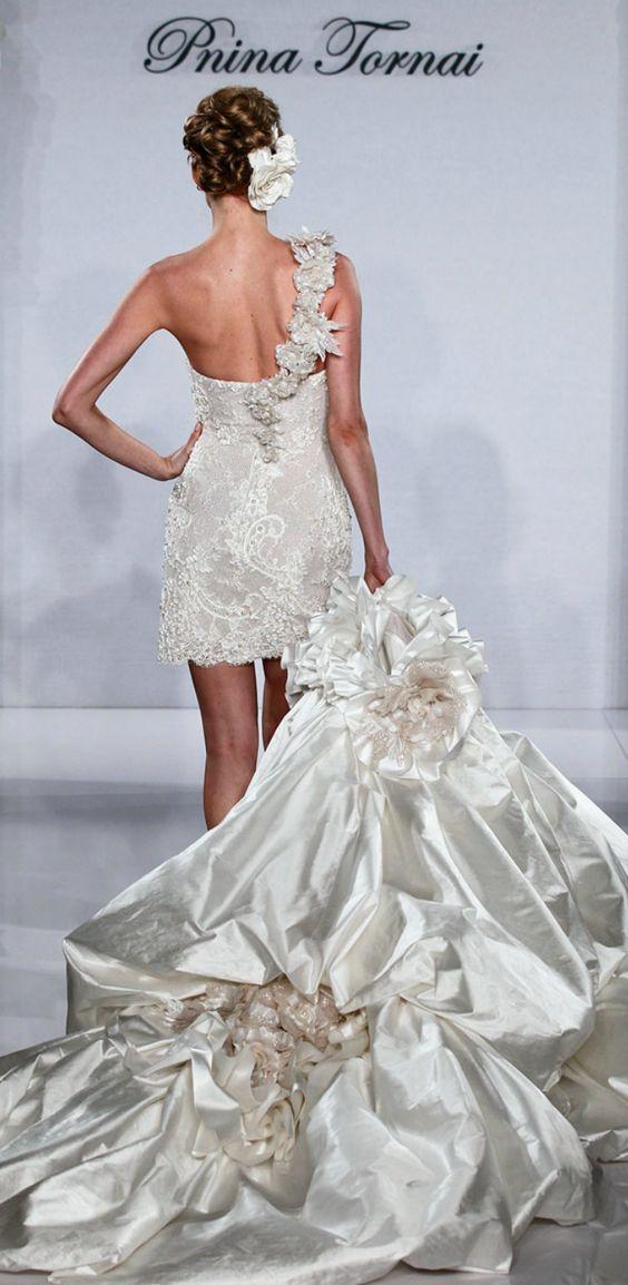 Vestidos Noiva Pnina Tornai 12