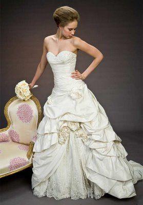 Vestidos Noiva Pnina Tornai 14