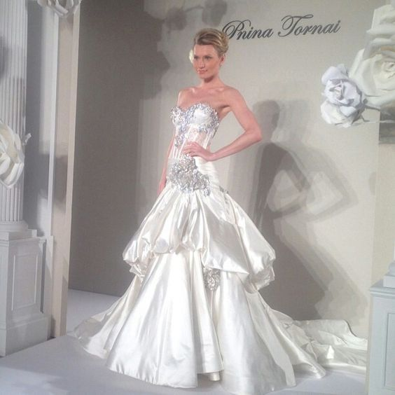 Vestidos Noiva Pnina Tornai 2