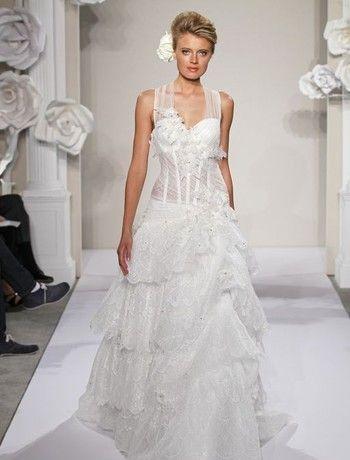 Vestidos Noiva Pnina Tornai 3