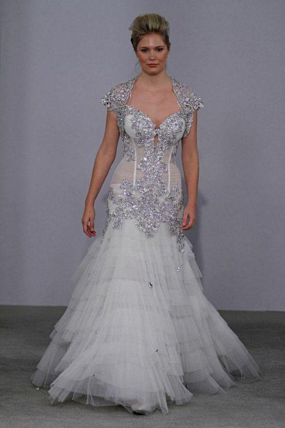 Vestidos Noiva Pnina Tornai 5