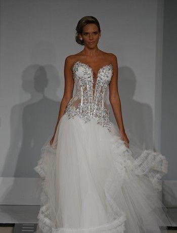 Vestidos Noiva Pnina Tornai 6
