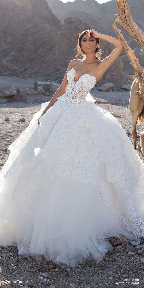 Vestidos Noiva Pnina Tornai 7