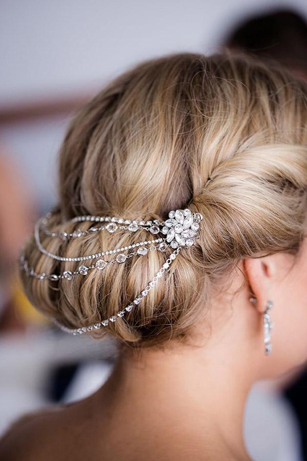 acessorios cabelo noiva fio