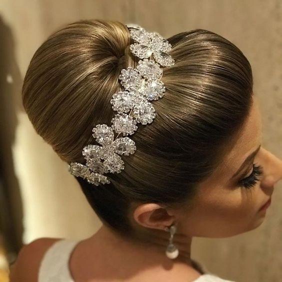 acessorios cabelo noiva tiara