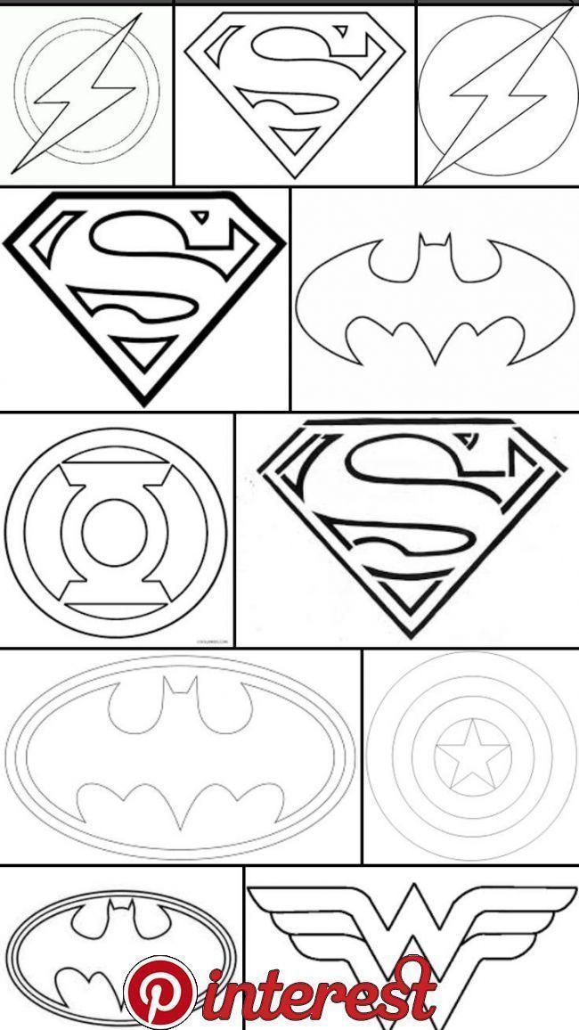 almofada super herois diy ideias 11