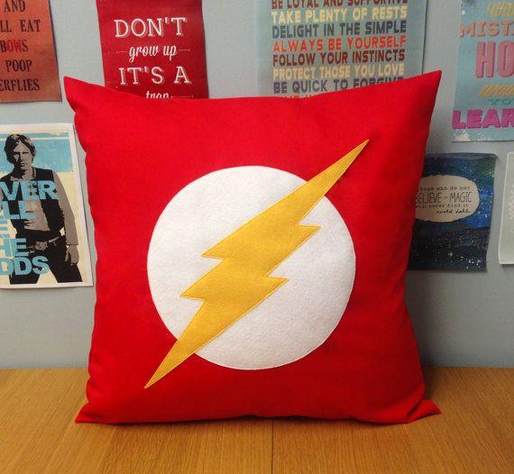 almofada super herois diy ideias 5