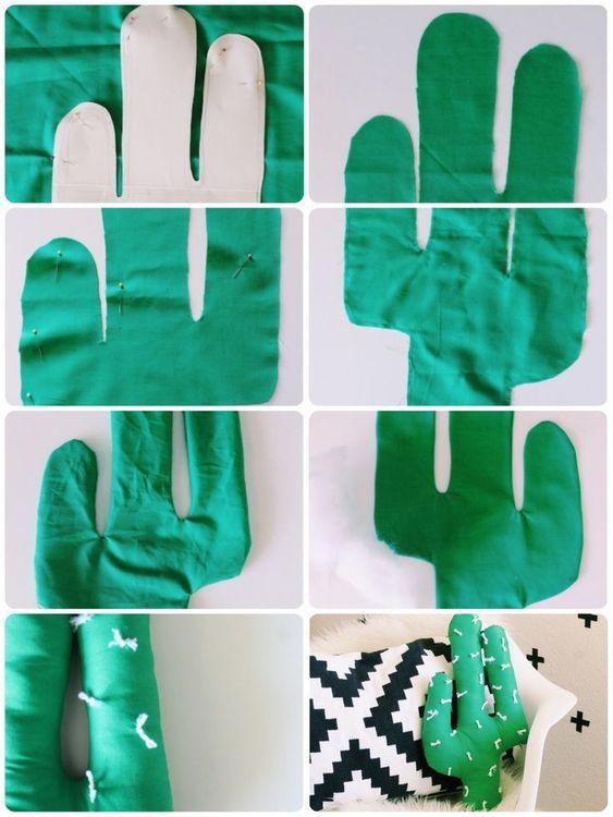 almofadas divertidas molde cato 1