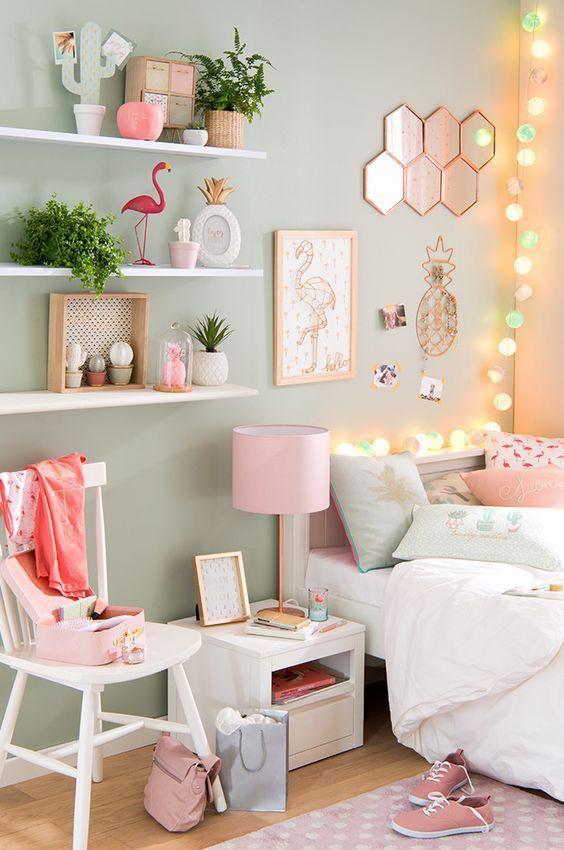 artesanato decorar quarto 18