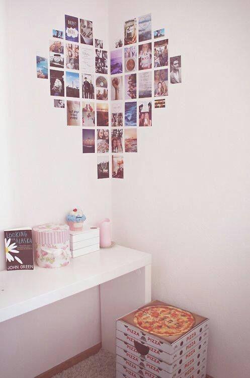 artesanato decorar quarto 5