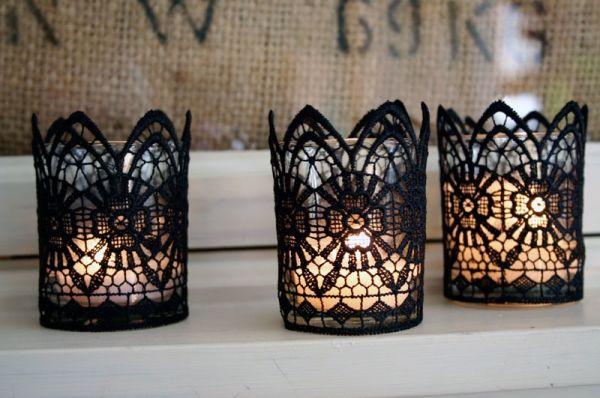 artesanato renda vela