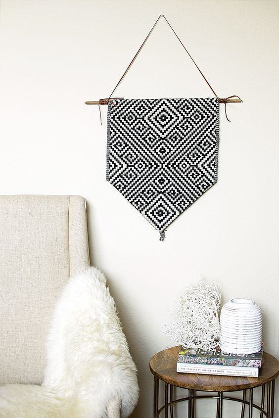 artesanato tecido decoracao