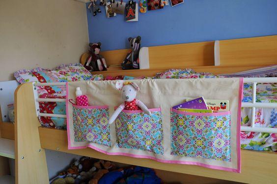artesanato tecido quarto arrumacao