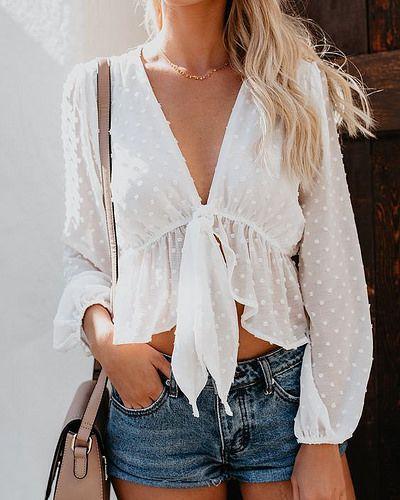 blusa moda modelos 4