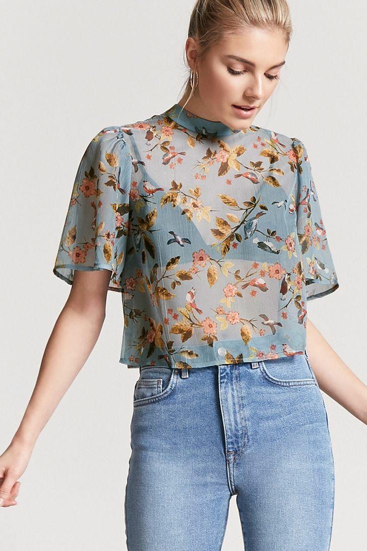 blusa moda modelos 8