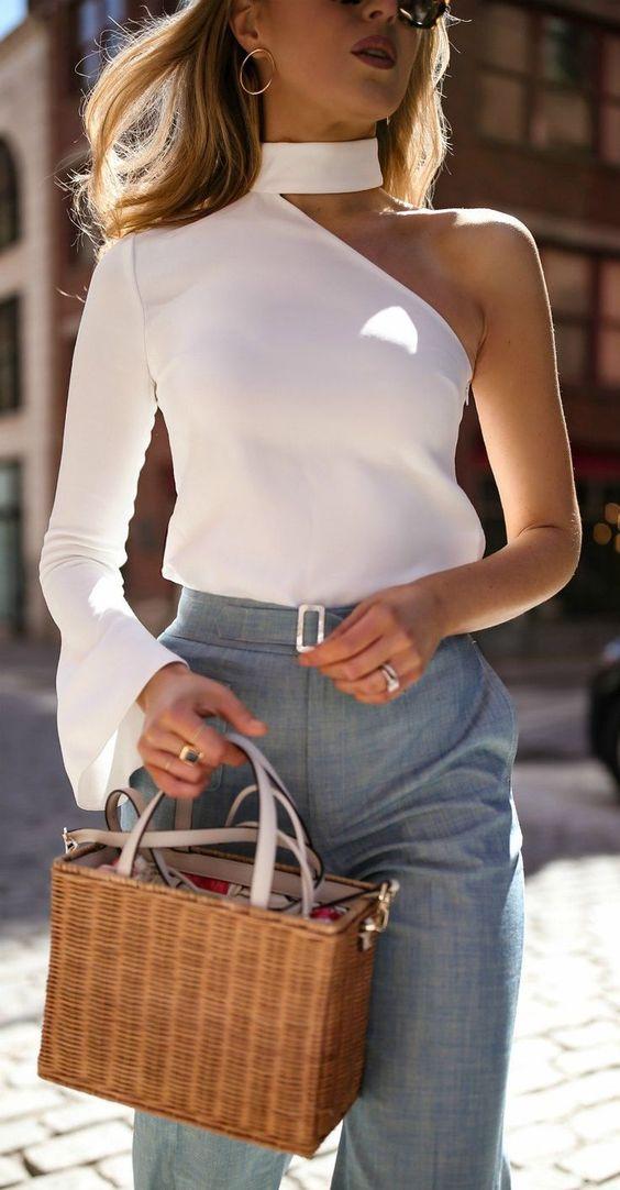 blusa moda modelos 9