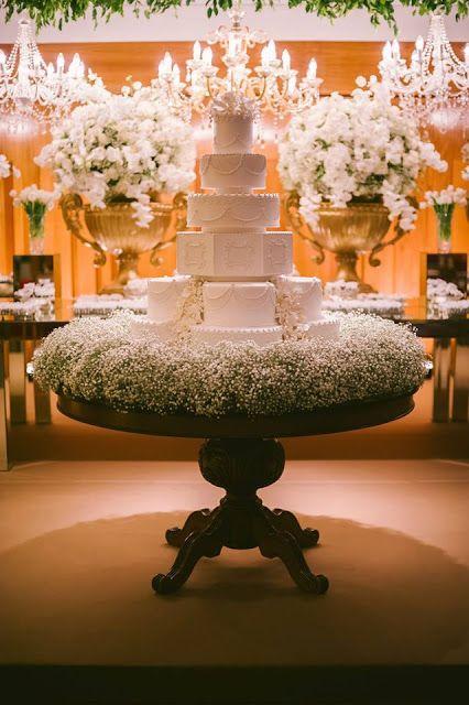 bolo noiva casamento 7