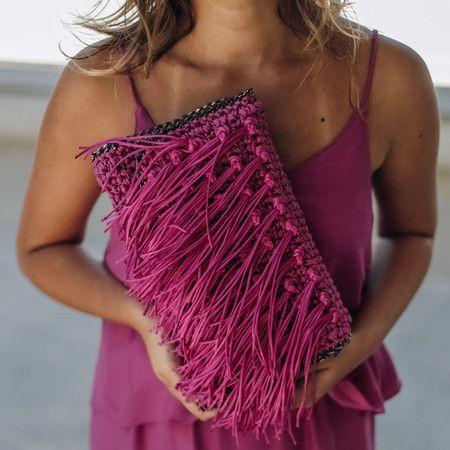 bolsas femininas para festas 7