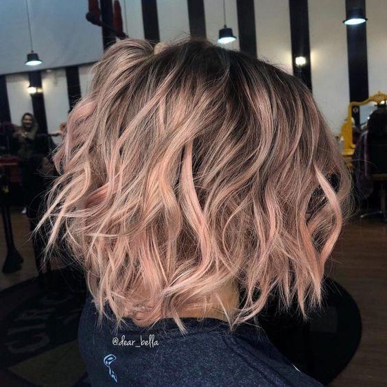cabelo luzes 1