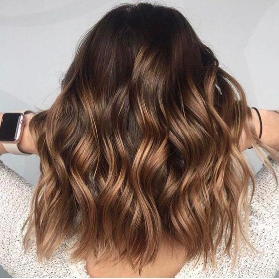 cabelo luzes 2