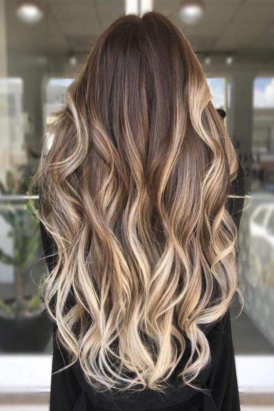 cabelo luzes 3