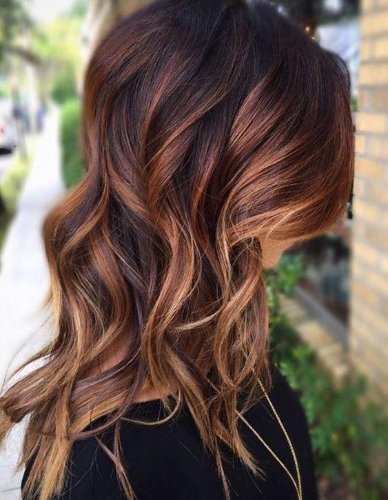 cabelo luzes 4