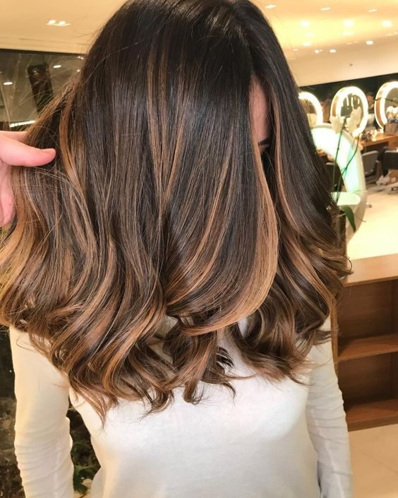 cabelo luzes 5