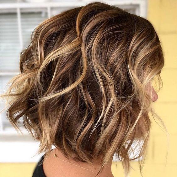 cabelo luzes 8