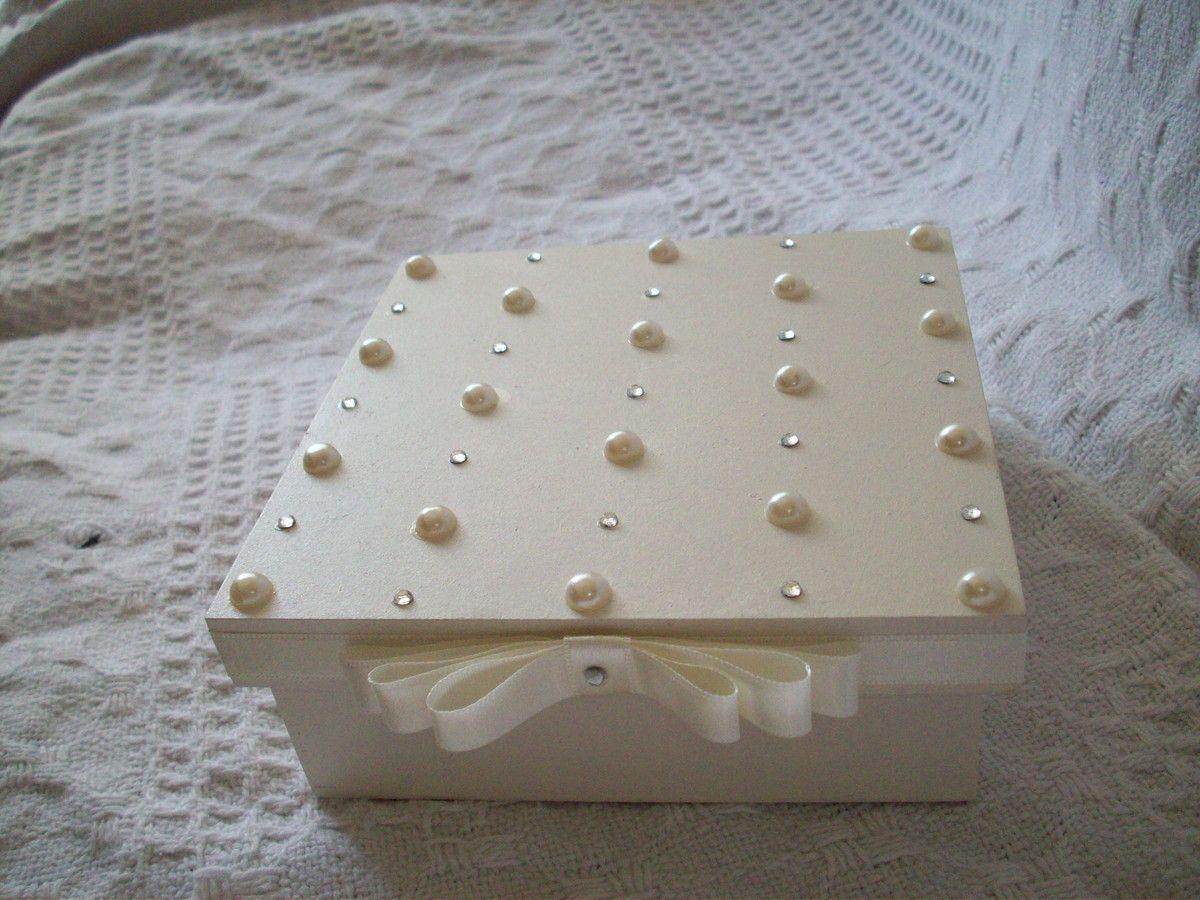caixa mdf decorada simples 3