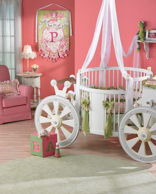 camas de princesa