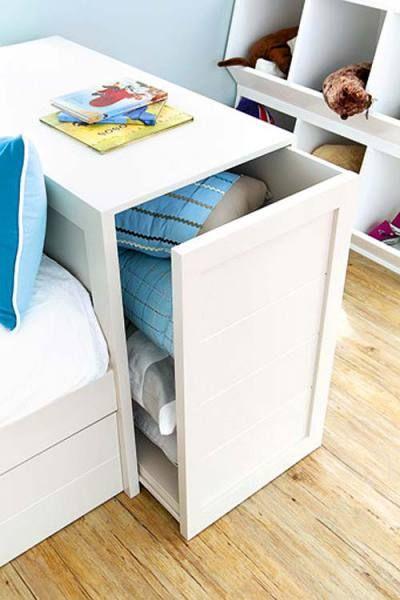 camas espaços pequenos 3