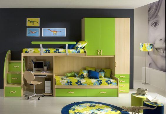 camas espaços pequenos 6