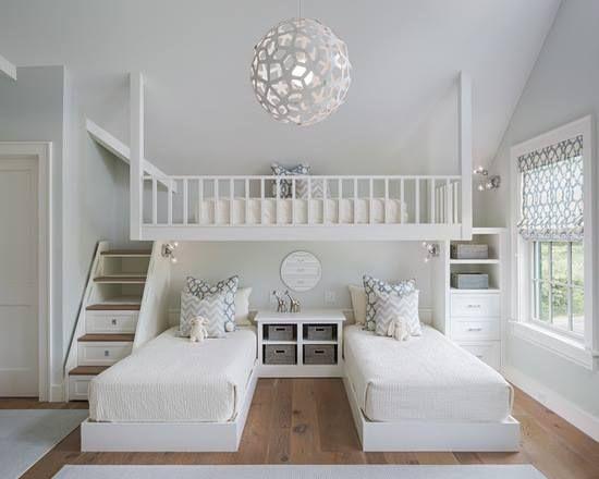 camas espaços pequenos 7