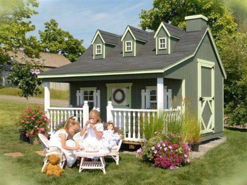 casa madeira jardim