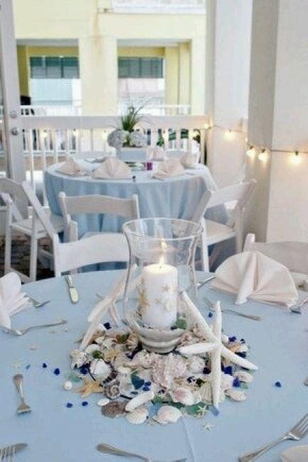 casamento inspiracao mar